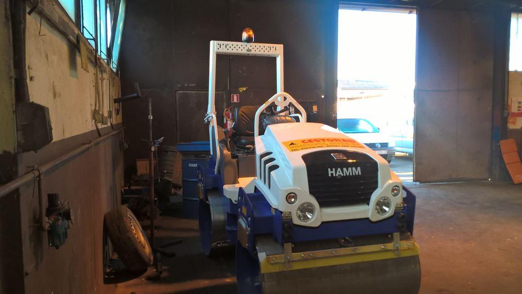 HAMM HD 12 VV